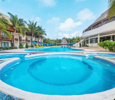 Bilder från hotellet The Reef Cocobeach Resort - nummer 1 av 39