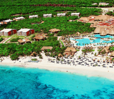 Bilder från hotellet Grand Palladium Colonial Resort & Spa - nummer 1 av 60