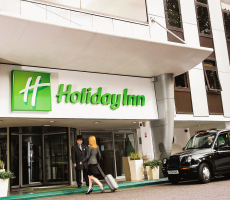 Bilder från hotellet Holiday Inn Kensington Forum - nummer 1 av 15