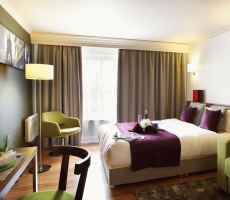 Bilder från hotellet Citadines South Kensington - nummer 1 av 11