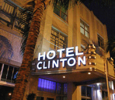 Bilder från hotellet Clinton Hotel South Beach - nummer 1 av 16