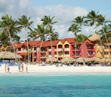 Bilder från hotellet Punta Cana Princess All Suites Resort & Spa - nummer 1 av 17