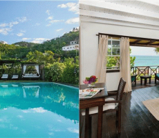 Bilder från hotellet Keyonna Beach Resort Antigua - nummer 1 av 25