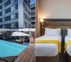 Bilder från hotellet Holiday Inn Cape Town - nummer 1 av 131