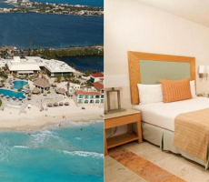 Bilder från hotellet Grand Park Royal Cancun - nummer 1 av 209