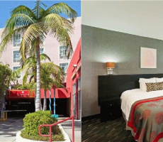 Bilder från hotellet Ramada Plaza West Hollywood - nummer 1 av 13
