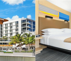 Bilder från hotellet Gates South Beach, a DoubleTree by Hilton - nummer 1 av 57