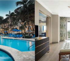 Bilder från hotellet Wyndham Grand Rio Mar Puerto Rico Golf & Beach Res - nummer 1 av 19