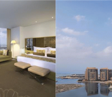 Bilder från hotellet Jumeirah At Etihad Towers - nummer 1 av 73
