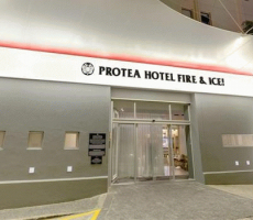 Bilder från hotellet Protea Hotel Fire & Ice by Marriott Cape Town - nummer 1 av 62