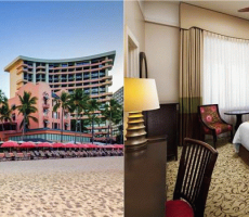 Bilder från hotellet The Royal Hawaiian, a Luxury Collection Resort, Wa - nummer 1 av 159
