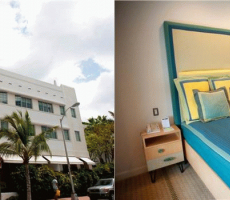 Bilder från hotellet The Hotel of South Beach - nummer 1 av 9