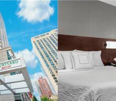 Bilder från hotellet Courtyard by Marriott New York Manhattan/Upper Eas - nummer 1 av 27