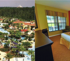 Bilder från hotellet Holiday Inn Club Vacations at Orange Lake Resort - nummer 1 av 78