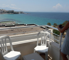 Bilder från hotellet AYMA BEACH RESORT & SPA - nummer 1 av 17