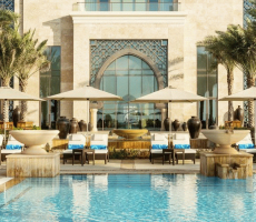 Bilder från hotellet Ajman Saray, a Luxury Collection Resort - nummer 1 av 24