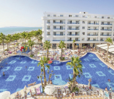 Bilder från hotellet Fafa Grand Blue Resort - nummer 1 av 33