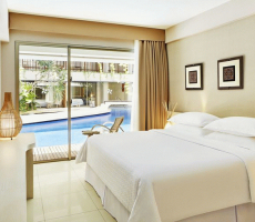 Bilder från hotellet Four Points By Sheraton Bali Kuta - nummer 1 av 10