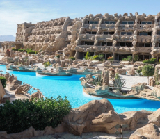 Bilder från hotellet Caves Beach Resort Hurghada - nummer 1 av 19