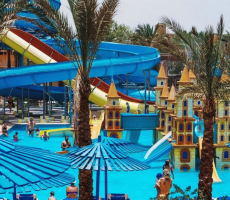 Bilder från hotellet Mirage Bay Resort and Aqua Park (ex Lillyland Beach Club) - nummer 1 av 19