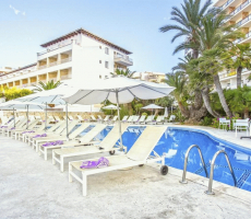 Bilder från hotellet Be Live Adults Only Marivent - nummer 1 av 20