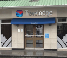 Bilder från hotellet Travelodge Stephens Green - nummer 1 av 4