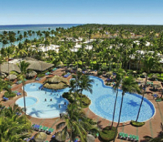 Bilder från hotellet Grand Palladium Punta Cana Resort and Spa - nummer 1 av 9