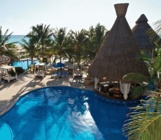 Bilder från hotellet The Reef Playacar - nummer 1 av 20