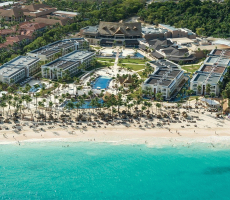 Bilder från hotellet Royalton Punta Cana Resort and Casino - nummer 1 av 13