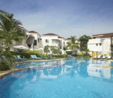 Bilder från hotellet Royal Orchid Beach Resort & Spa ( ex Galaxy Beach - nummer 1 av 10