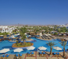 Bilder från hotellet Sharm Dreams Resort (ex Hilton Sharm Dreams Resort) - nummer 1 av 20