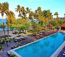 Bilder från hotellet The Emerald Cove Koh Chang (ex Amari Emerald Cove - nummer 1 av 19