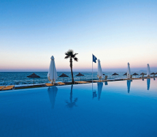 Bilder från hotellet Giannoulis Grand Bay Beach Resort - nummer 1 av 16