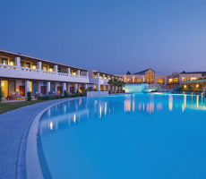 Bilder från hotellet Giannoulis Cavo Spada Luxury Sports and Leisure Resort - nummer 1 av 20