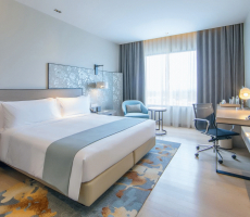 Bilder från hotellet Holiday Inn & Suites Rayong City Centre - nummer 1 av 73