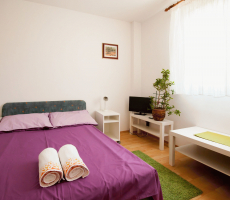 Bilder från hotellet Friendly People´s Guest House - nummer 1 av 3
