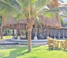 Bilder från hotellet Sunshine Beach Resort - nummer 1 av 52