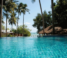 Bilder från hotellet Anyavee Railay Resort - nummer 1 av 16