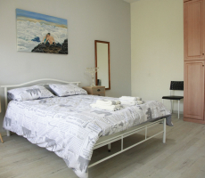 Bilder från hotellet Charming Apartment - nummer 1 av 11