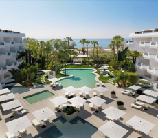 Bilder från hotellet Iberostar Selection Marbella Coral Beach (x Occidental) - nummer 1 av 20