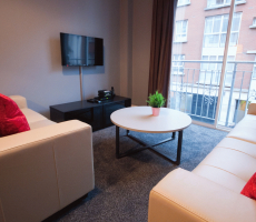 Bilder från hotellet Jervis Apartments Dublin City by The Key Collectio - nummer 1 av 22