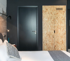 Bilder från hotellet Hôtel So'Co by HappyCulture - nummer 1 av 90