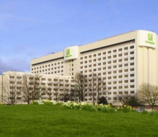 Bilder från hotellet Holiday Inn London - Heathrow M4,jct.4 - nummer 1 av 8