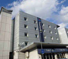 Bilder från hotellet Travelodge London Docklands - nummer 1 av 13