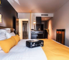 Bilder från hotellet Best Western Plus Suitcase Paris la Defense - nummer 1 av 27