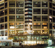 Bilder från hotellet Britannia The International Hotel London, Canary Wharf - nummer 1 av 23