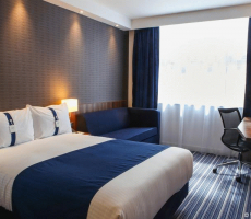 Bilder från hotellet Holiday Inn Express London - Southwark - nummer 1 av 24