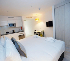 Bilder från hotellet Staycity Aparthotels London Heathrow - nummer 1 av 25