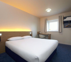 Bilder från hotellet Travelodge London Wembley Hotel - nummer 1 av 13