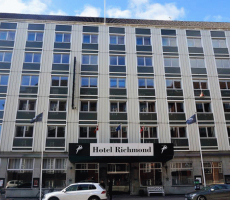 Bilder från hotellet Richmond - nummer 1 av 9